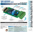 ISM1 Magnetostrictive Smart Input Module (PDF)